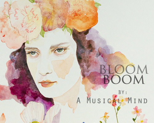 Saturday Special Feature: Bloom Boom!