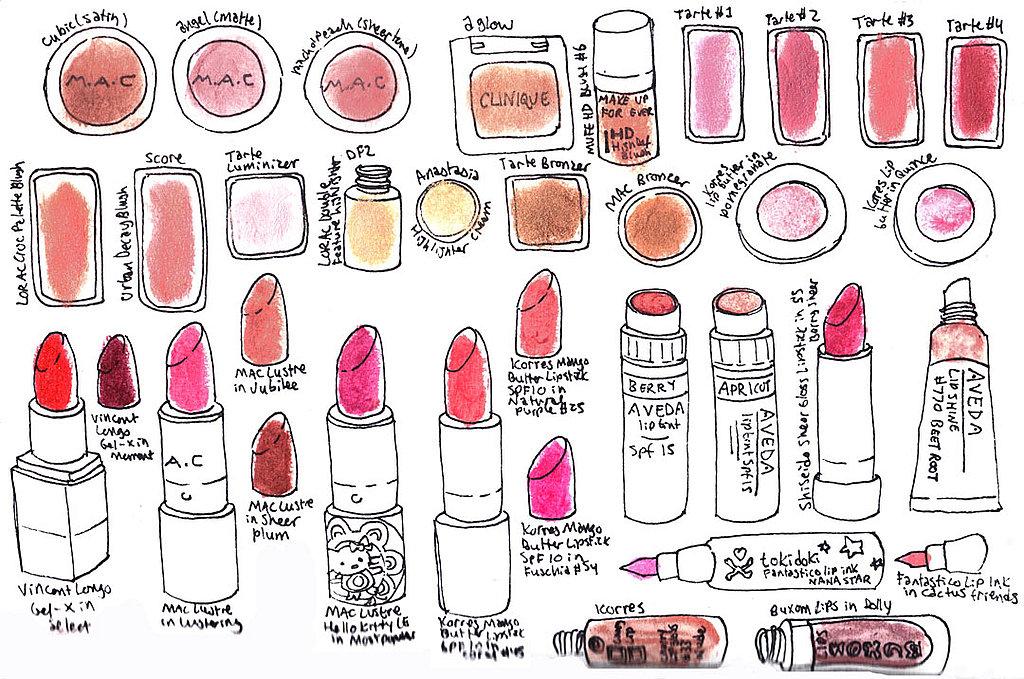 Must-See-Makeup-Illustrations-Julia-Minamata-2011-06-21-030132