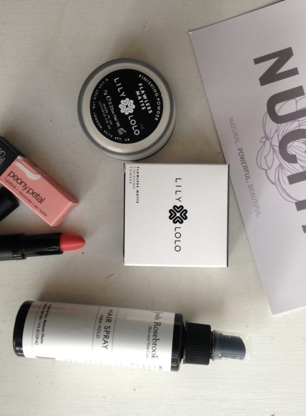 NUCIYA: Canada's Natural Online Beauty Shop