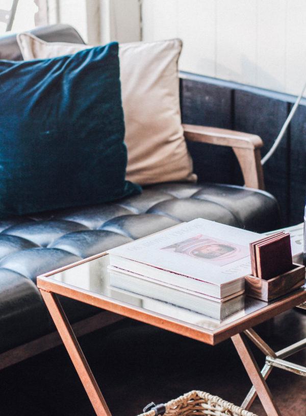 Inspiring Interviews Series II: Anastacia Skin Studio + My Experience with Micropigmentation
