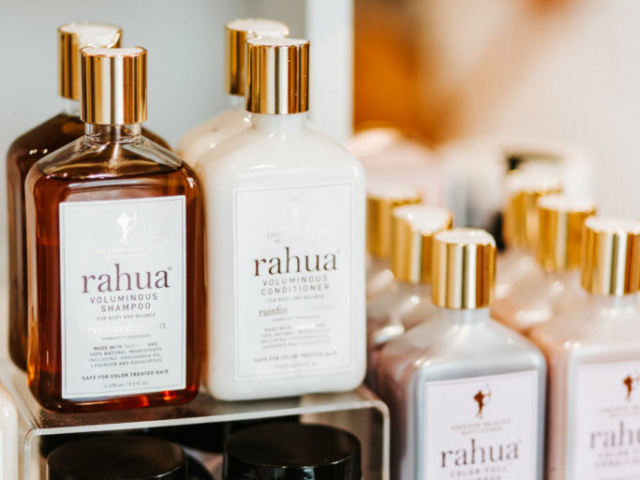 Rahua, Moon Juice, Lemon Laine, Green beauty