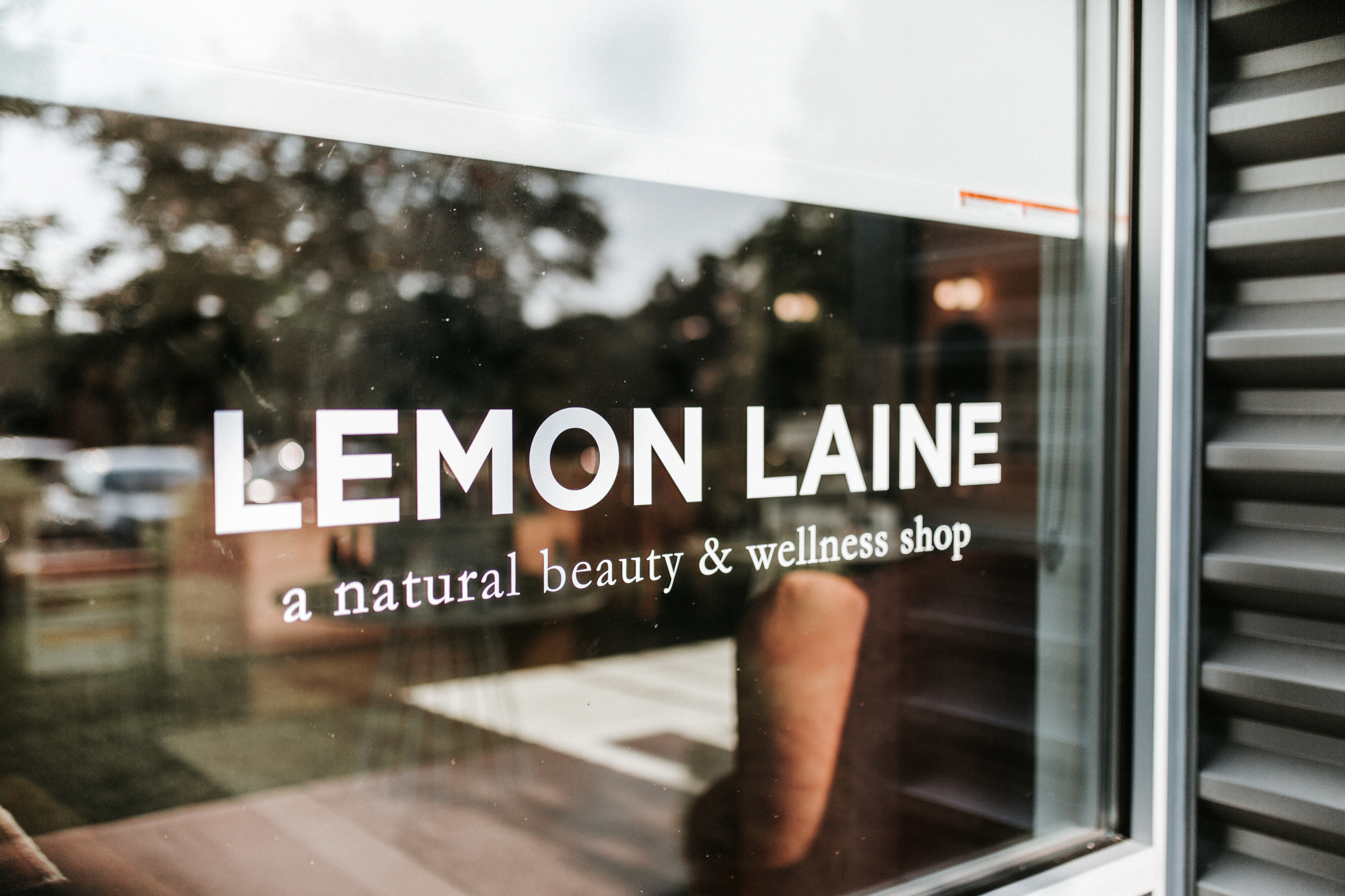 Lemon Laine x hullosam for Kjaer Weis — A Nashville Event