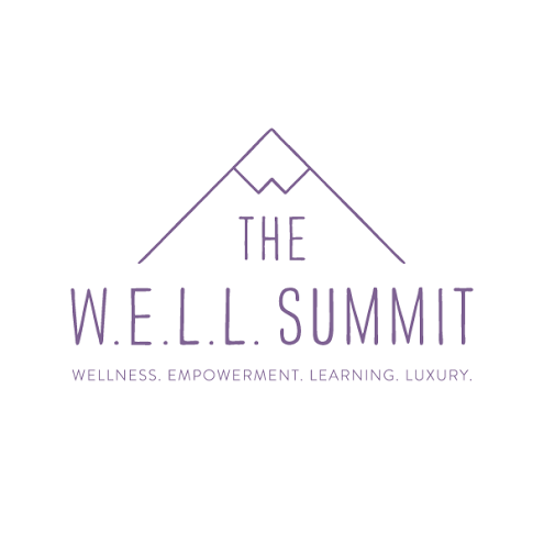 The W.E.L.L. Summit: Wellness. Empowerment. Learning. Luxury.