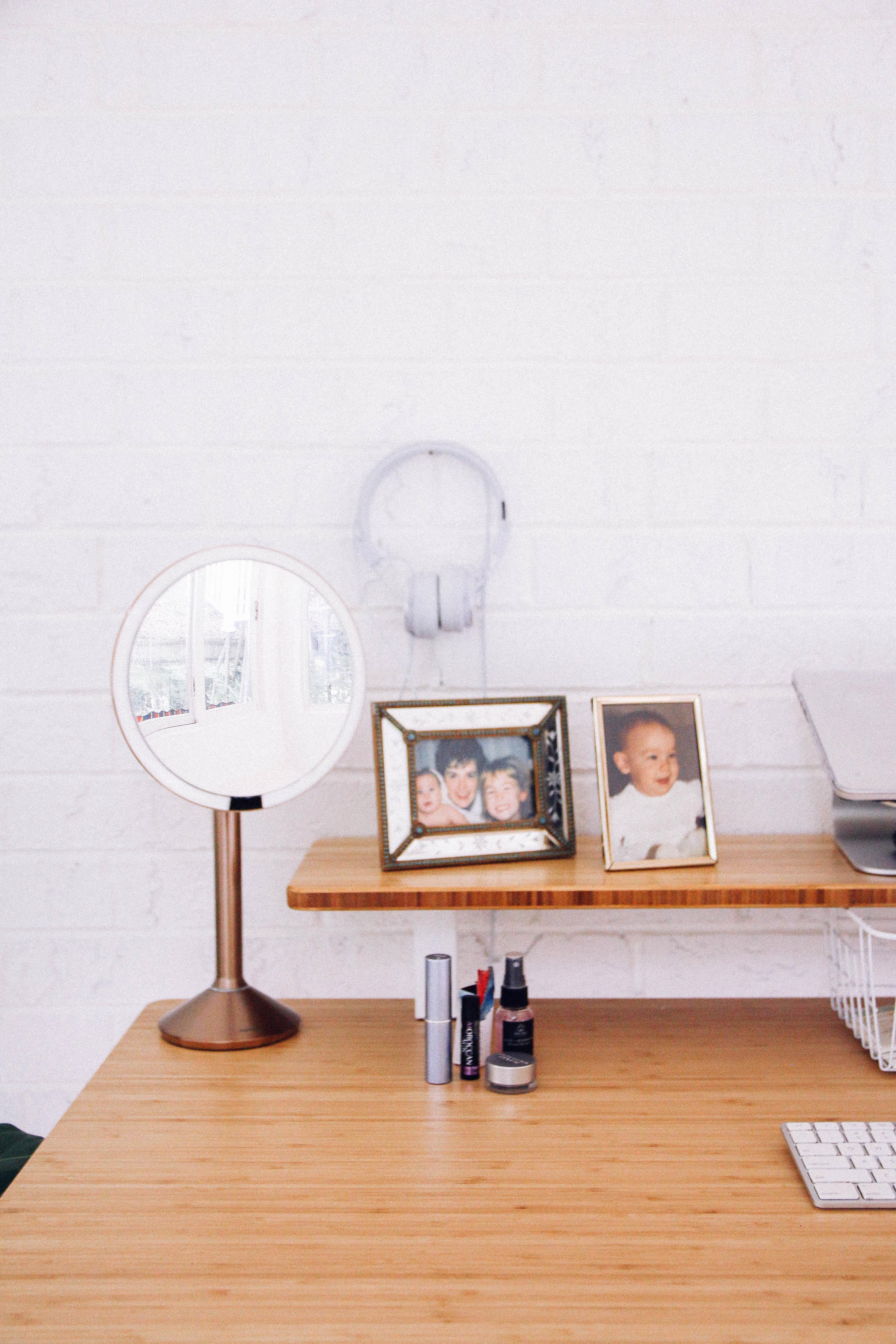Jarvis Bamboo Standing Desk: of My Dreams – hullosam