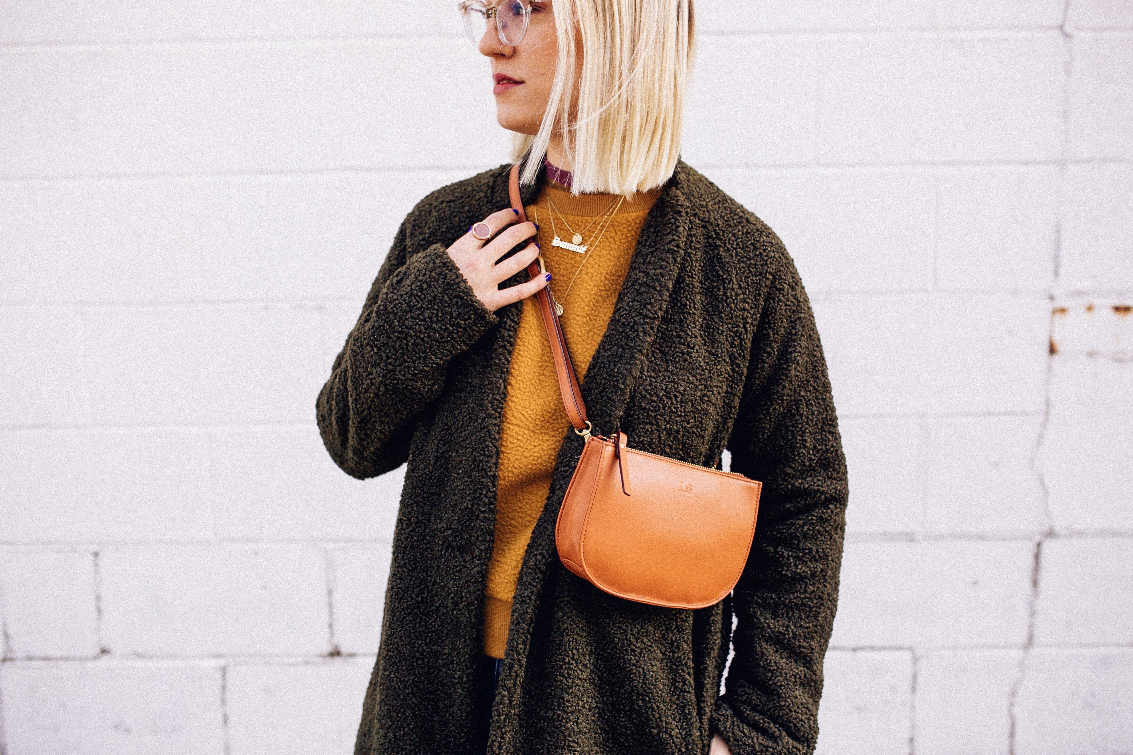The Perfect Bags for the On-The-Go Gal